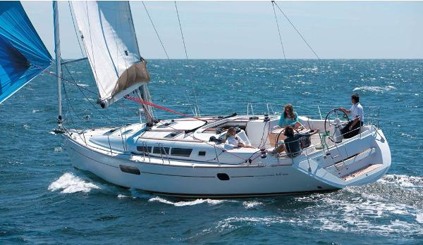 Jeanneau Sun Odyssey 44i Jeanneau Sun Odyssey 44 (Main Display Picture)