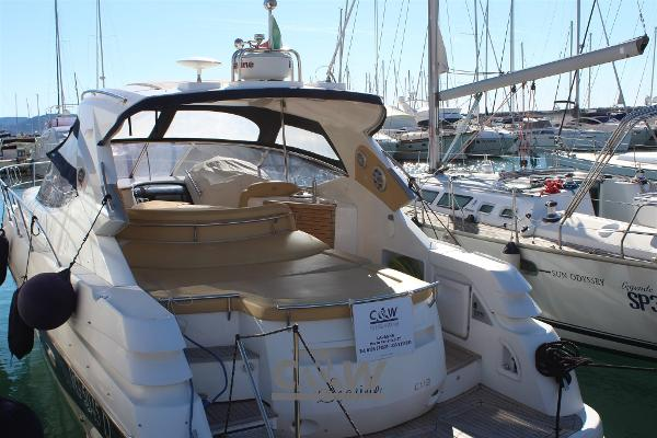 Sessa SESSA C42 HARD TOP IMG_7368