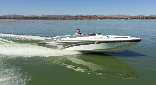Essex Performance Boats 22 Vortex