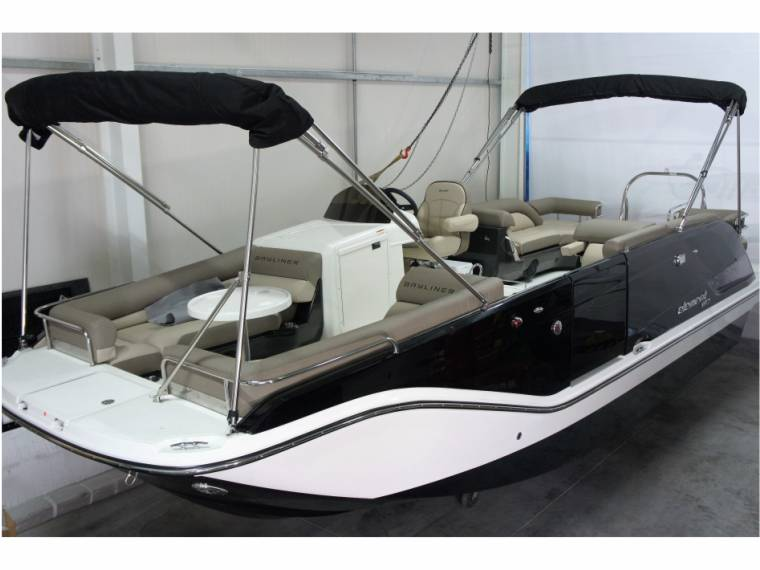 Bayliner Bayliner Element XR7