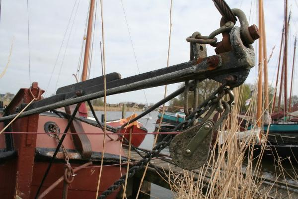 Sailingship Boltjalk