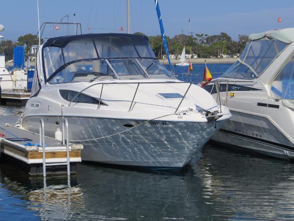 Bayliner 2855 Ciera Actual Boat