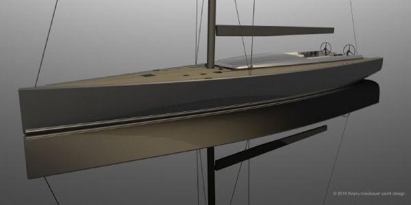 Maxi Dolphin MD90