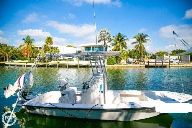 Dusky Custom 217 RLD Bayshark 2012 Dusky Marine Custom 217 RLD Bayshark for sale in Key Largo, FL