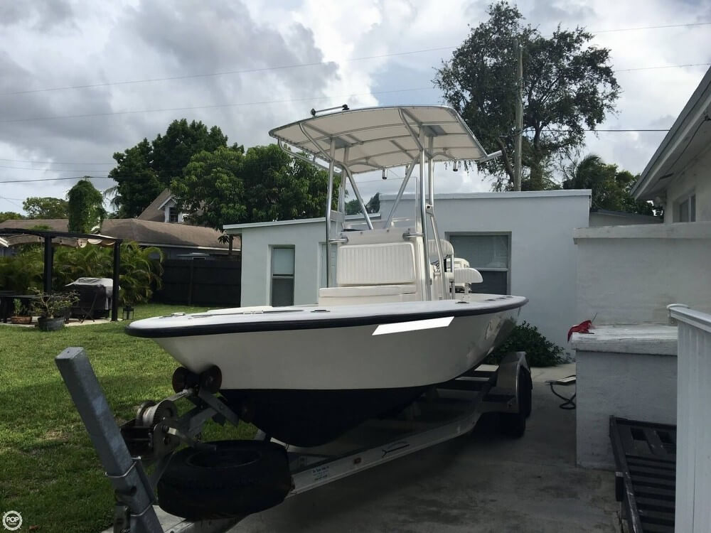 Dusky Marine 217 RLD Bayshark 2012 Dusky Marine 217 RLD Bayshark for sale in North Miami, FL