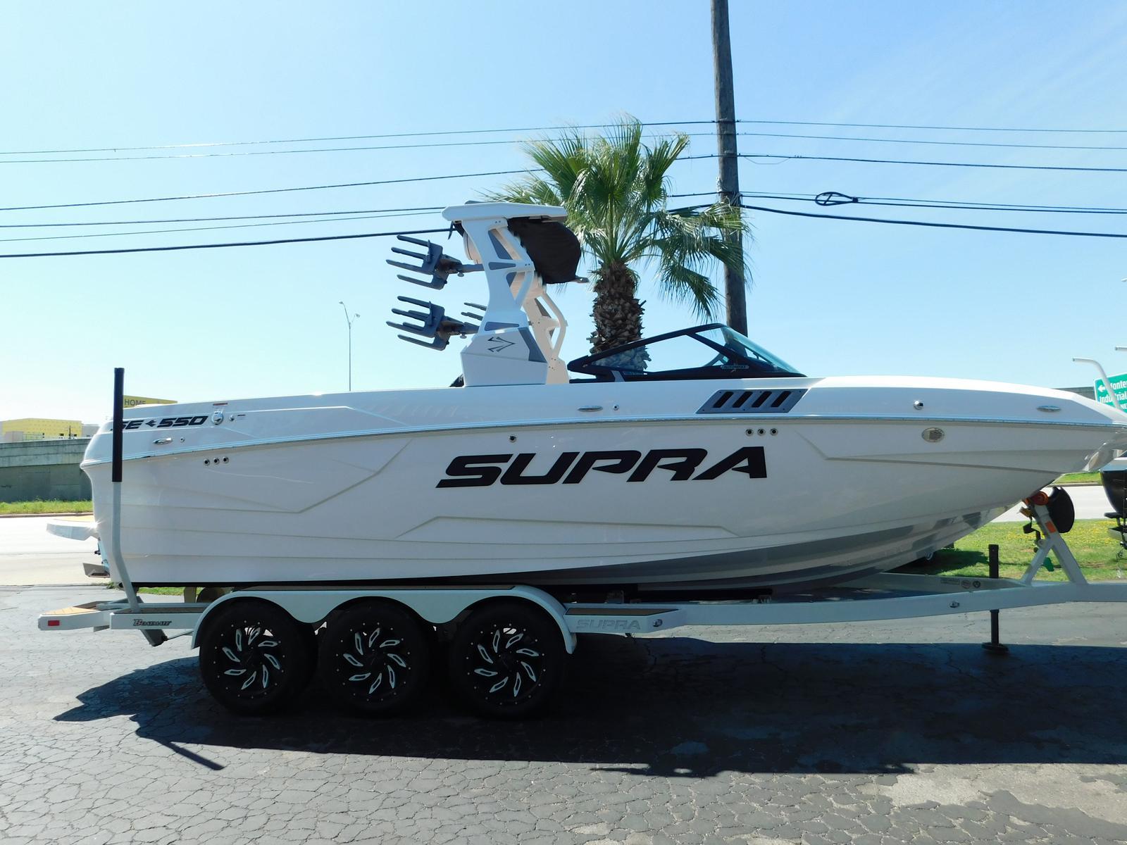 Supra SE 550