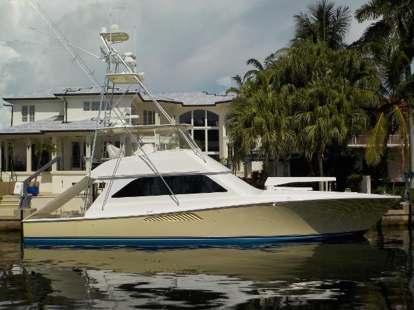 Viking 55 Convertible