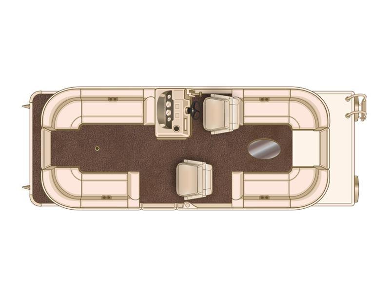 Sylvan Mirage Cruise LE 8524 LZ LE