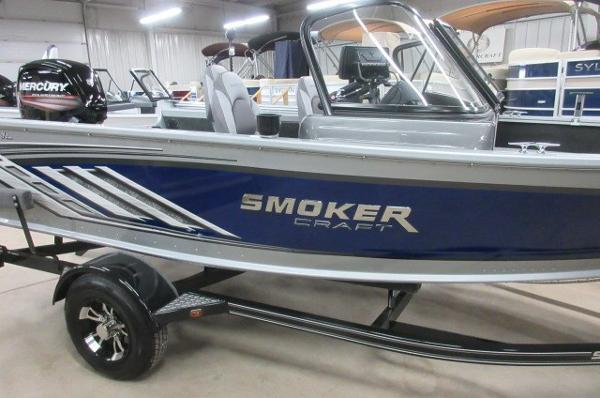 Smoker Craft 172 Pro Angler XL
