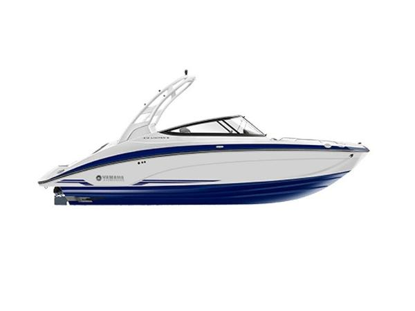 Yamaha Boats Marine 212 Limited S