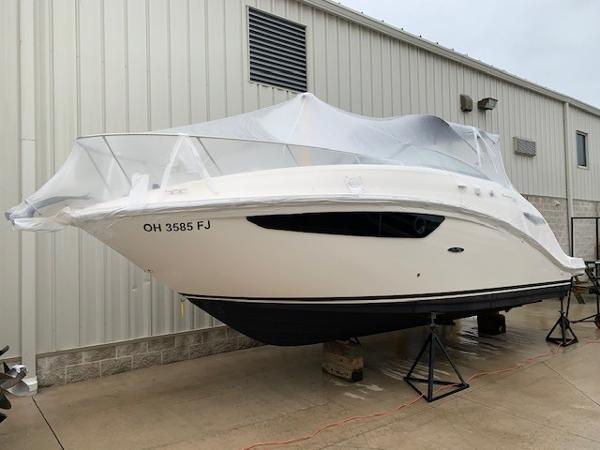 Sea Ray 260 Sundancer