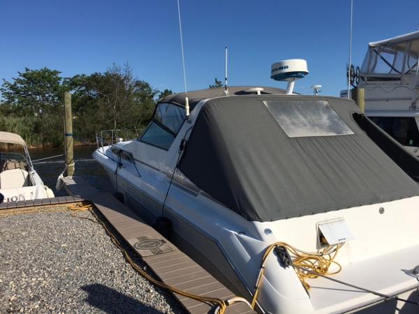 Sea Ray 420 Sundancer w CAT 425's