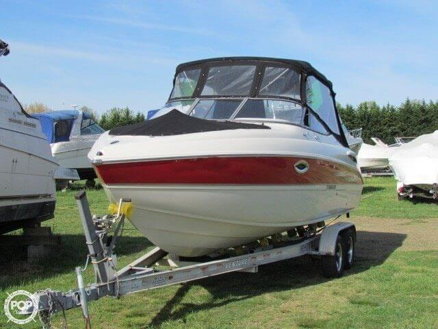 St Martin 250 LR 2008 Stingray 250 LR for sale in Welcome, MD