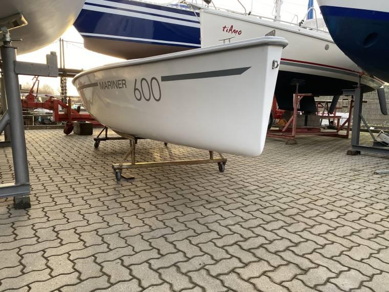 Mariner Mariner 600