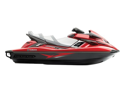 Yamaha WAVERUNNER FX HIGH OUTPUT         FB1800