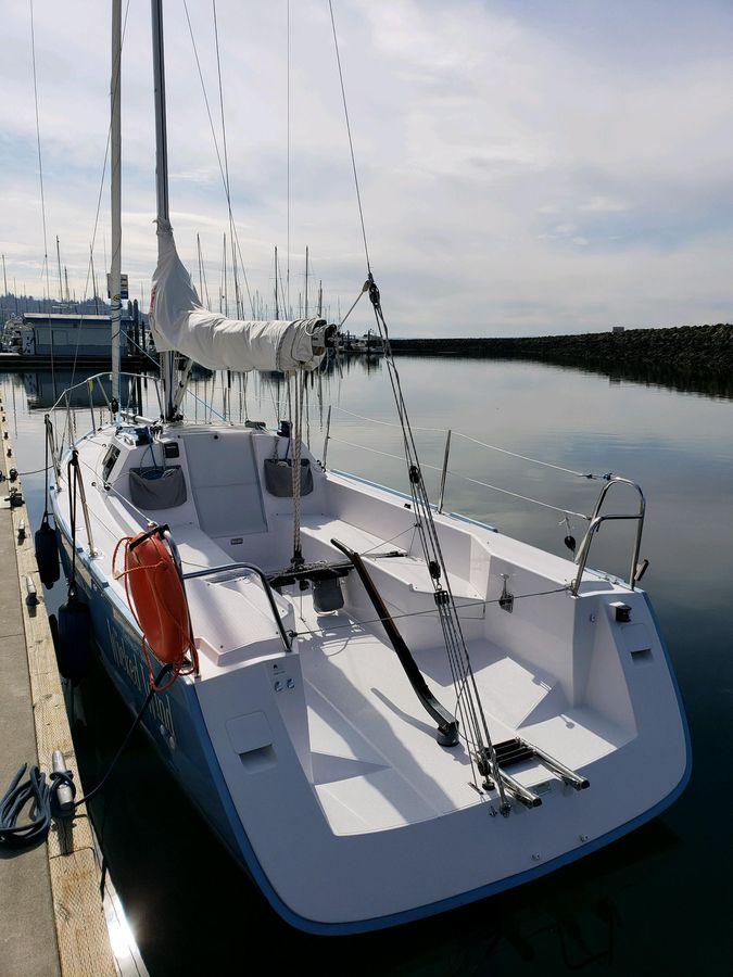 2020 Catalina 275 Sport, Seattle Washington - boats com