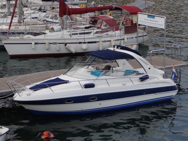Bavaria Motor Boats 30 Sport