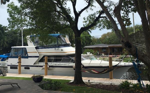 48 Californian Aft Cabin Motor Yacht