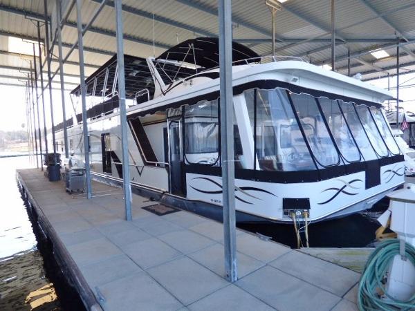 Sumerset Houseboats 20x96