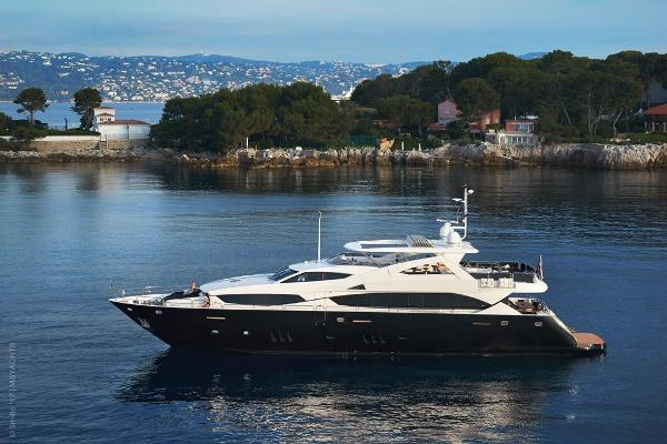 Sunseeker 34M Yacht Profile photo