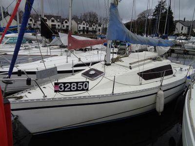Gib'Sea 242 Gib'Sea 242 - Breeze