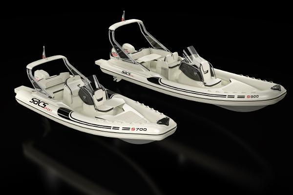Sacs Marine s700 elegance