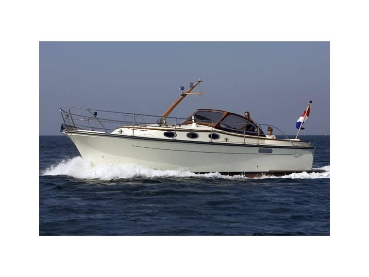 Puma Interboat 34