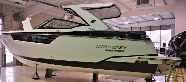 Monterey 385 SE