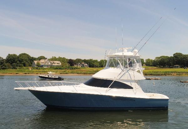 Viking 44 Convertible