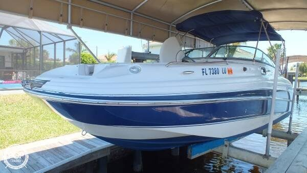 Four Winns 23 2002 Four Winns 23 for sale in Cape Coral, FL