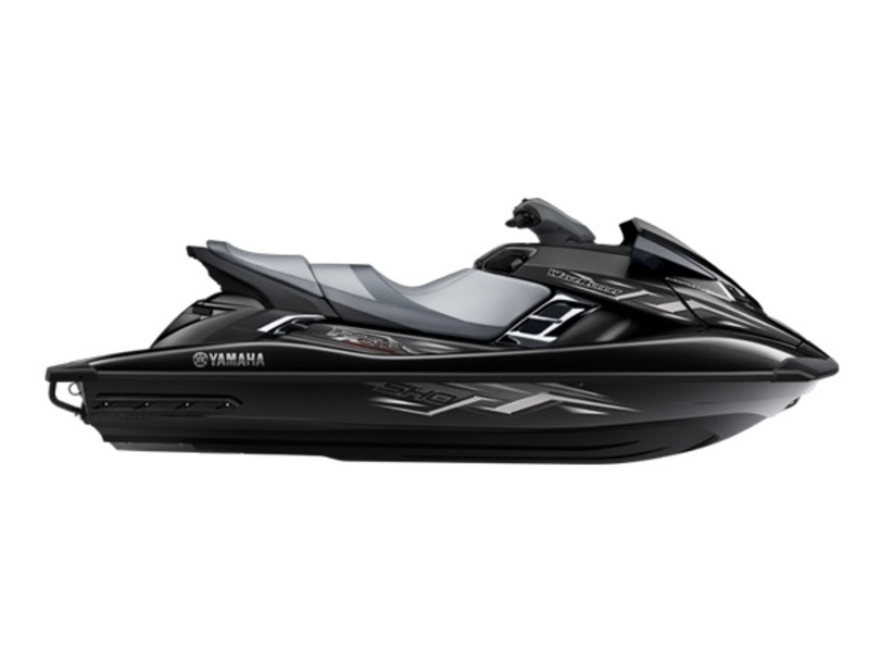 Yamaha WAVERUNNER FX SUPER HIGH OUTPUT