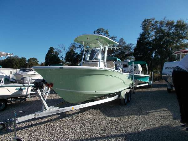 Sea Fox 226 Commander Boats For Sale Boats Com