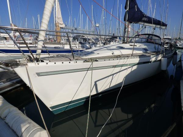 Beneteau First 45 F5