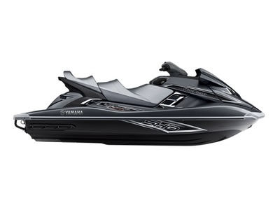 Yamaha WAVERUNNER FX CRUISER SUPER HIGH OUTPUT