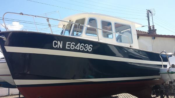 Rhea Marine 730 FISHING