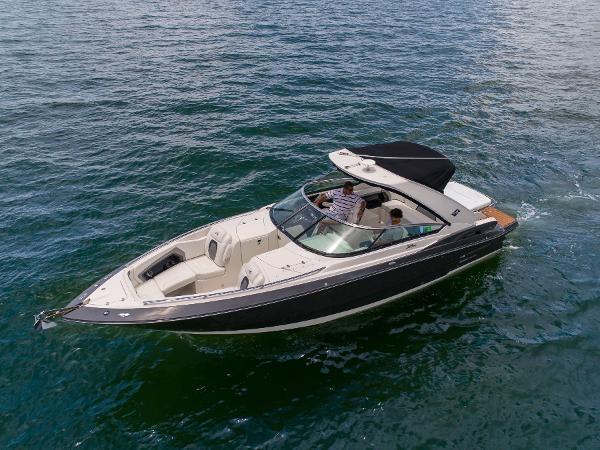 Monterey 328SS