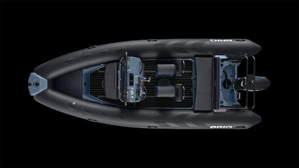 Brig Inflatables Navigator N570H