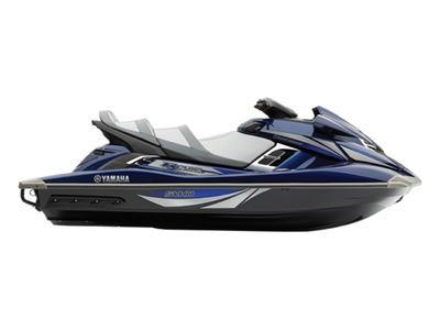 Yamaha FX® Cruiser SVHO™