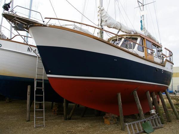 Siltala Nauticat 33 NAUTICAT 33 - ATOUT NAUTISME YACHT BROKER