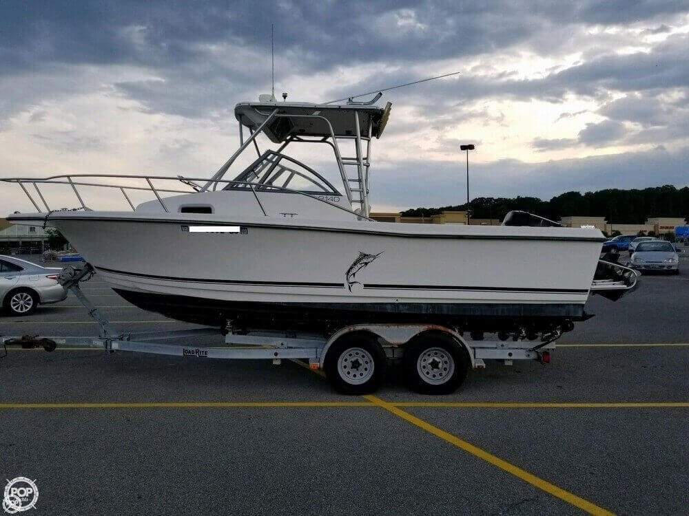 Robalo 2140 1996 Robalo 2140 for sale in Altoona, PA