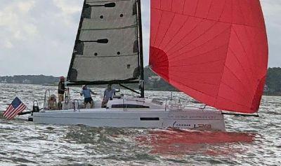 Shipman L30 One Design