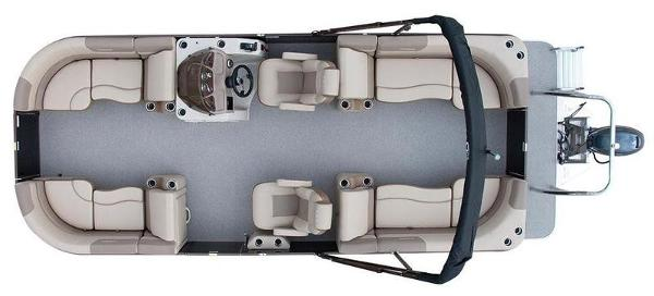 Veranda VR22RC Deluxe