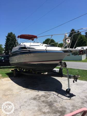 Bayliner 2155 Ciera 1989 Bayliner 2155 Ciera for sale in Jacksonville, NC