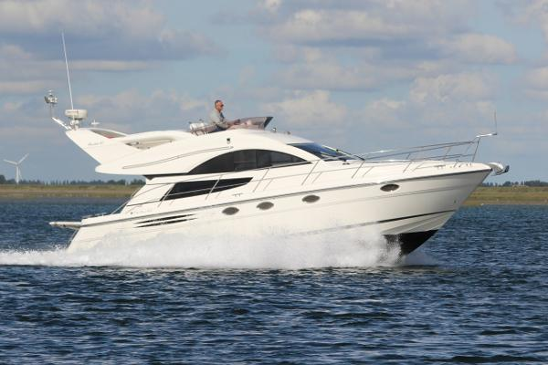 Fairline Phantom 40 Fairline Phantom 40 2003