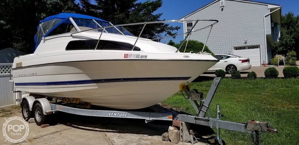 Bayliner Classic 222 2006 Bayliner Classic 222 for sale in Shoreham, NY