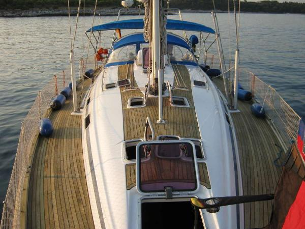 Bavaria 49 / Owners version / VAT PAID / New engine