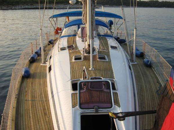 Bavaria 49 / Owners version / VAT PAID / New engine
