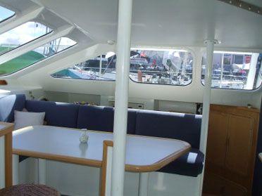 1992 Tennant 63 Sailing Catamaran