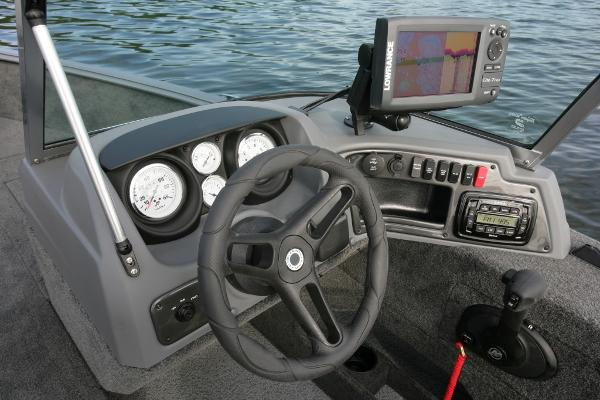 Sport console
