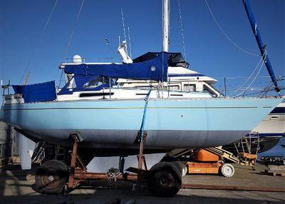 Sadler 32 Sadler 32 for sale with BJ Marine